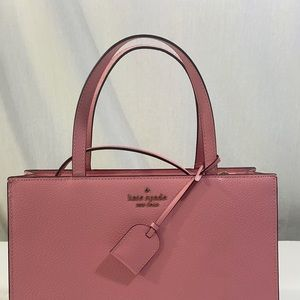 Kate Spade Raspberry Medium tote